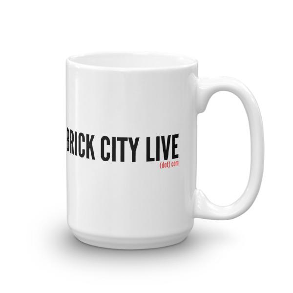 Mug – Brick City Live