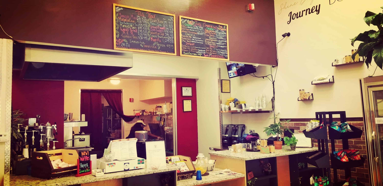 Newark Food Diaries #2: SereniTeaz now! - Brick City Live